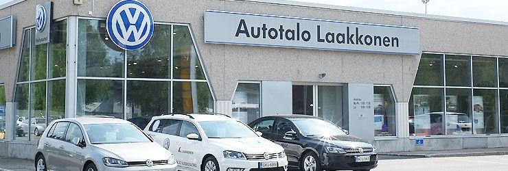 Laakkonen Autotalo