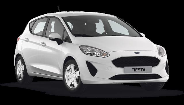 FiksuDiili Ford