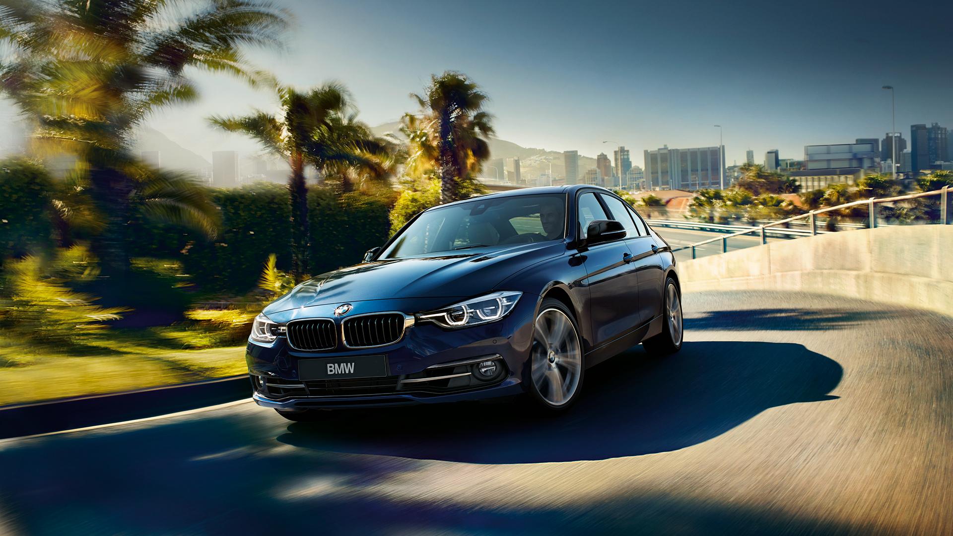 Laakkoselta erä BMW 3-sarjan autoja huippuedulliseen hintaan
