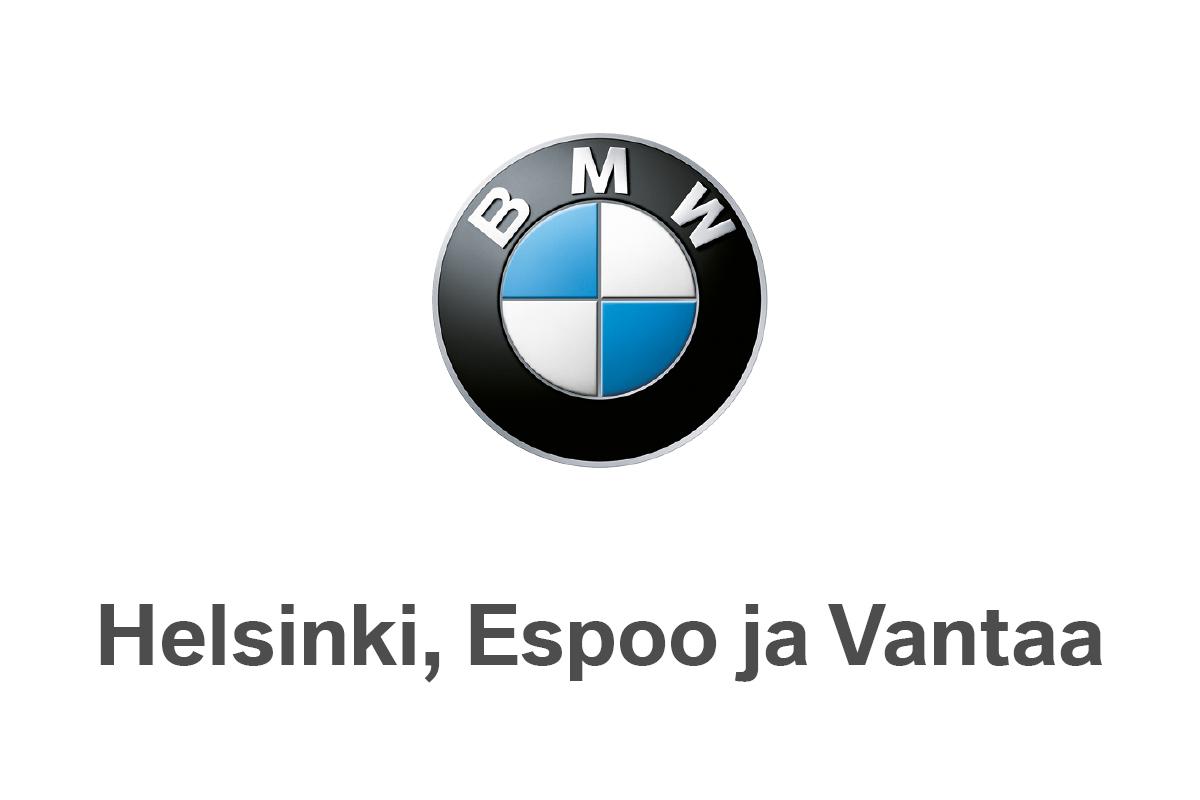 Noutopalvelu 59 € BMW-määräaikaishuollon yhteydessä