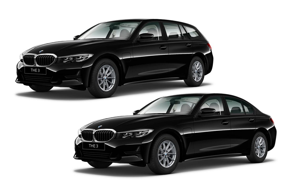Uusimmat BMW Plug-In Hybridit ALD-yksityisleasingillä kampanjahintaan.