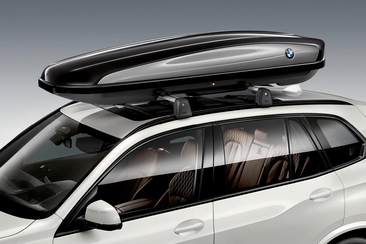 BMW suksiboksit -20 % Laakkoselta.