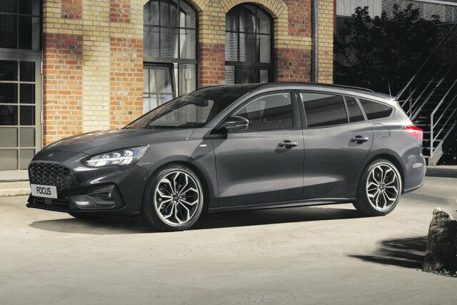 Ford Focus Laakkoselta 0 % korolla (+kulut).