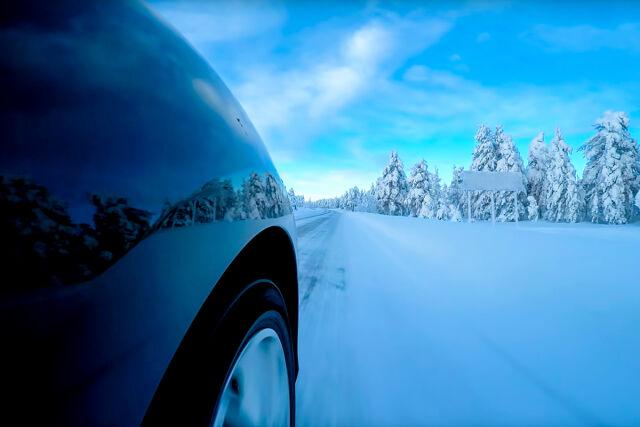 Bavaria Laakkoselta talvirenkaat pakettihintaan.