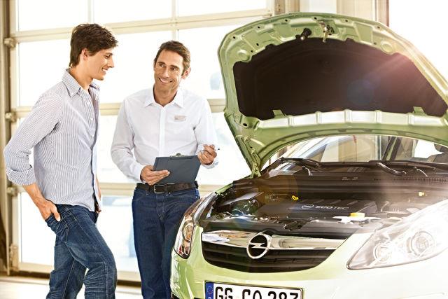 Laakkoselta pysyvästi edulliset Opel-huoltopaketit vm. 2010 – 2016 bensamalleille.