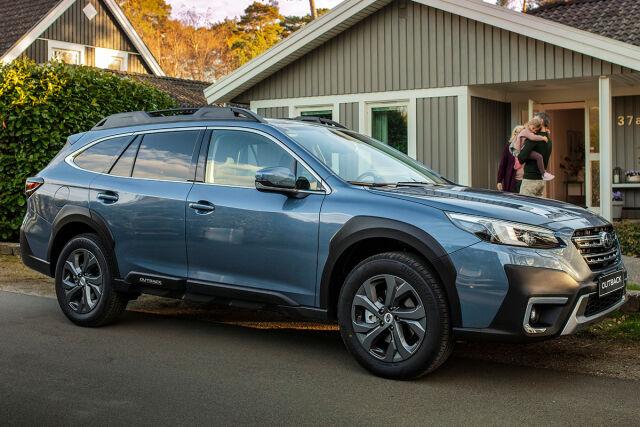 Tervetuloa Subaru-päivään lauantaina 23.10. klo 10-15