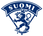 Finhockey Suomileijona -logo