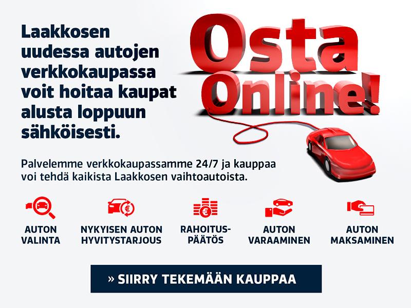 Osta online