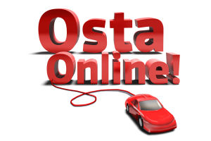 Uudessa verkkokaupassa hoidat autokaupat sähköisesti