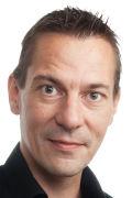Niklas Ekholm