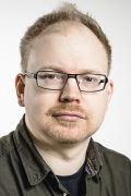 Jens Wikstedt