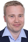Jesse Pitkänen