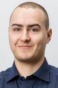 Aleks Nilov